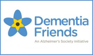 Dementia Friends @ Memorial Hall, Bearsted | Bearsted | England | United Kingdom